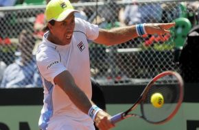 Argentina y un viernes negro: el campeón de la Davis quedó al borde del abismo