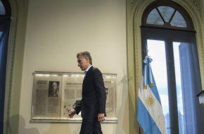 En medio del escándalo por el Correo y las jubilaciones, Macri hablará en la Rosada