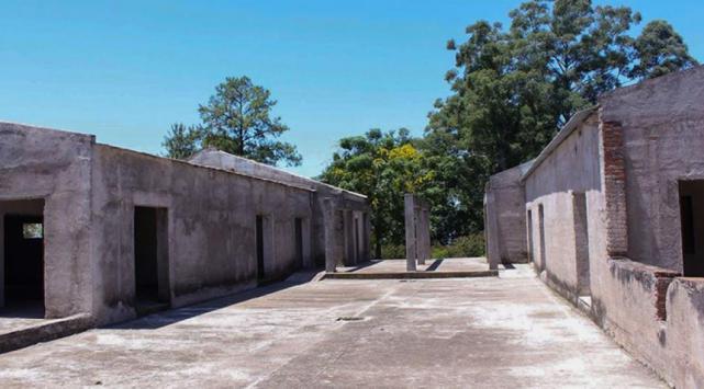 El ex Agrotécnico de Tafí Viejo vuelve a la vida como un centro de atención a víctimas de violencia de género