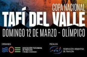 Tafí del Valle reunirá deporte y naturaleza