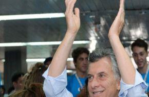 La mitad de los votantes de Macri no sabe si lo volvería a elegir