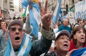 """Abogados advierten que el cambio en cálculo jubilatorio generará """"catarata"""" de juicios"""