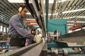 Cayó la producción industrial PyME
