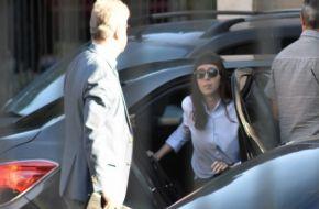 Florencia y Máximo Kirchner presentaron escritos a Bonadio en Comodoro Py