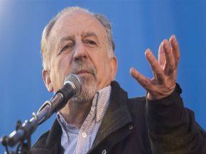 """Yasky llamó al gremialismo a """"sacarse la modorra"""" y fogoneó paro general"""