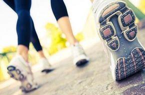 ¿Es realmente efectivo caminar 10 mil pasos por día?