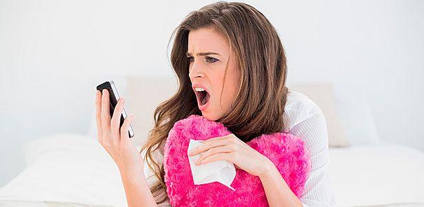 Ghosting y zombing: el fin del amor en tiempos de internet