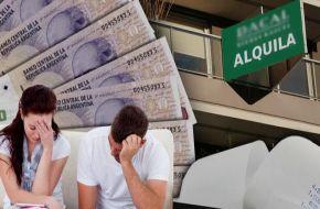 Se esperan fuertes subas en los alquileres por la polémica deducción de Ganancias