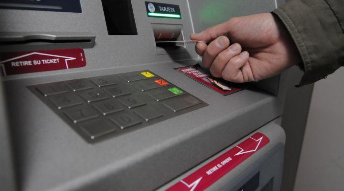 Bancos implementarán un plan de contingencia para que no falte plata en los cajeros