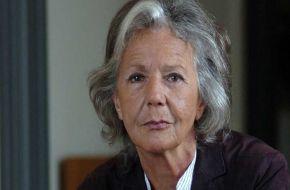 """Beatriz Sarlo: """"Las políticas de Macri no son errores, son políticas de derecha"""""""