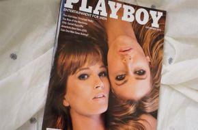 Playboy retrocede: vuelve a publicar desnudos un año después