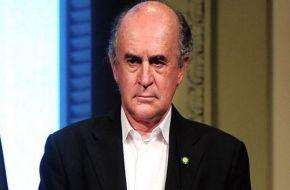 """Oscar Parrilli: """"La democracia argentina está en grave riesgo"""""""