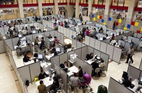 Controlarán más la asistencia de los empleados públicos