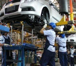 Con Macri, la industria tuvo el peor registro desde el 2002