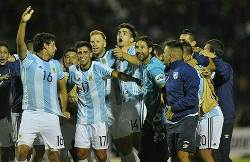 Conmebol desestimó el reclamo de El Nacional y lo dio por ganado a Atlético