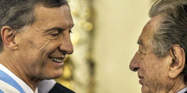 El fiscal Delgado pide investigar a Franco Macri por Panamá Papers