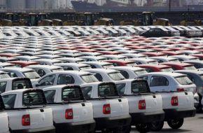En 12 meses, los autos aumentaron hasta un 25% en dólares