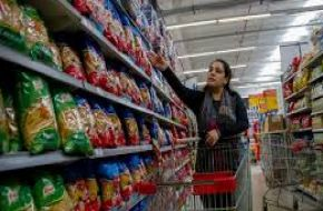 El tarifazo de la luz impactará en la inflación hasta mayo inclusive