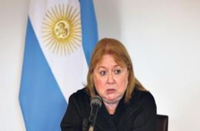 """El caso de Milagro Sala perjudica la imagen de la Argentina"""