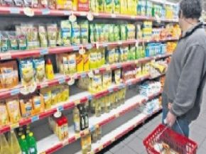 """Productos """"made in Argentina"""" cuestan más acá que en el exterior"""