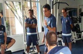 El Sub 17 debuta en el Sudamericano frente a Venezuela
