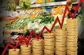 En un año, los productos de primera necesidad subieron hasta un 136%