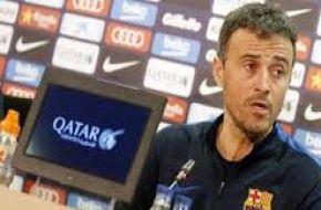 Luis Enrique anuncia que no seguirá en el Barça la próxima temporada