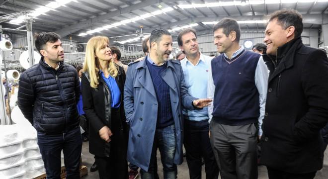 Los intendentes peronistas analizan recurrir a la Justicia para frenar el tarifazo