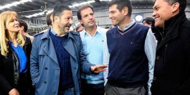 Le hacen frente a Macri: 50 intendentes analizan decretar asueto el 24 de marzo
