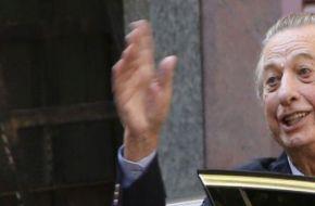 Franco Macri va al Congreso en abril por acuerdo con Correo