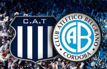 Talleres y Belgrano se vuelven a ver las caras en Primera después de 15 años