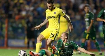 Boca tiene un duro examen ante el Palmeiras en Brasil para demostrar dónde está parado