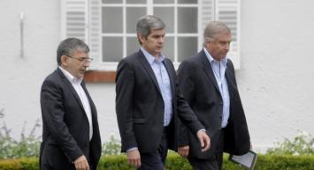 Aguad pasaría a Defensa y Jorge Macri se suma al gabinete