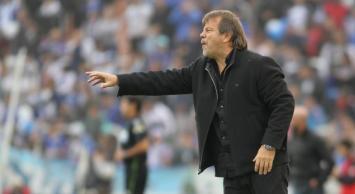 Zielinski es el nuevo Director Técnico de Atlético (Video).