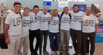 Argentinos fallecidos en atentado en NY: del viaje soñado a la tragedia