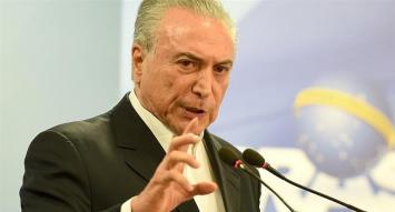 Brasil: en medio de la crisis, reinicia el juicio que puede hacer caer a Temer