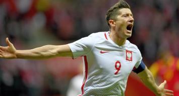 Polonia volverá a jugar un Mundial