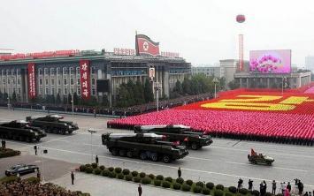 """""""Corea del Norte responderá a una guerra nuclear de EE.UU. con un ataque nuclear"""" (Video)."""