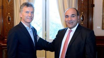 Manzur confirmó la visita de Macri a Tucumán