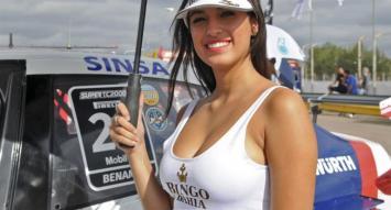 Al igual que la F1, el Súper TC 2000 no tendrá más promotoras