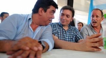 Exclusivo: cumbre de intendentes con Máximo deja en soledad a Randazzo