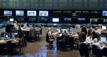 Efecto Temer: el Merval cae 3,6% (Petrobras se hunde 14,7%)