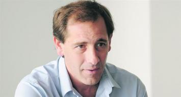 """El intendente de La Plata aseguró que """"Pata"""" Medina extorsionaba a trabajadores y empresarios"""