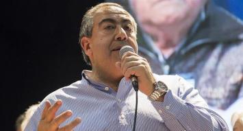 Daer confirmó que se alejó del Frente Renovador y dijo que Randazzo es el mejor candidato del peronismo