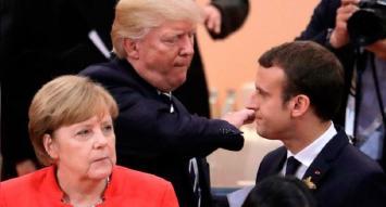 Alemania, EEUU y Francia se unieron a Reino Unido para condenar a Rusia por ataque