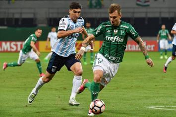 Atlético estuvo cerca del milagro pero quedó eliminado de la Libertadores (VIDEO).