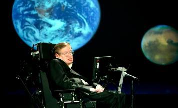 Murió el físico británico Stephen Hawking