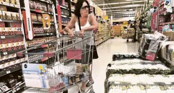Inflación en provincias sube menos que INDEC