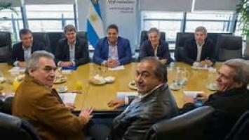 Gobierno y CGT definen hoy acuerdo por blanqueo laboral