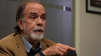 """González Fraga: """"Los créditos del Nación apuntan a viviendas para gente de clase media o media baja"""""""